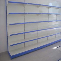 Supermarket and Store Display Rack