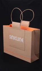 You Said We Print Unique Shape Bag