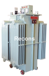 15000 AMP Plating Rectifier