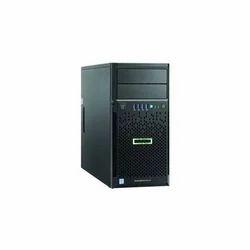 HP E Server ML30 Gen9