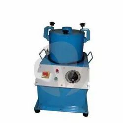 Centrifuge Extractor-Electrical Operated