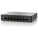 Cisco Networking Device Sf 100 D 08p 4100