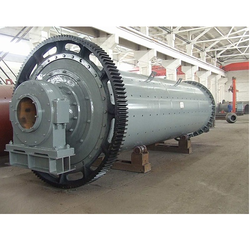 Mild Steel Continuous Ball Mill
