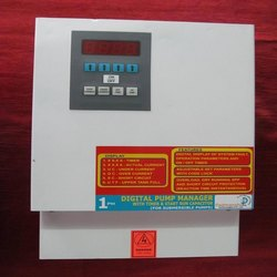 Automatic Water Tank Controller