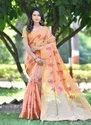 Banarasi Silk Sarees For Festival