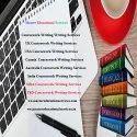 Australia Coursework Writing Services