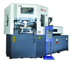 IB-50 Injection blow Moulding Machine