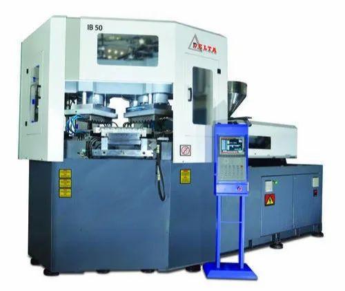 Delta Machines - Manufacturer of Insert molding machines
