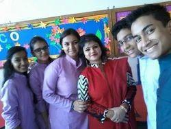 Home Teousion Singing Teacher Alaknanda New Delhi