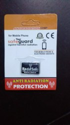 Mobile Antiradiation Chip