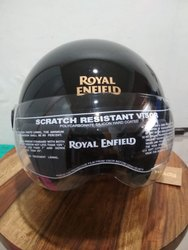 Male Fiberglass Original Royal Enfield Helmet, Size: XL