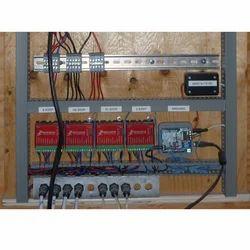 control panel wiring service
