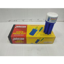 Johnson Screwdriver Kits