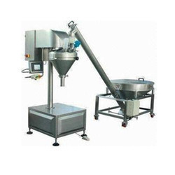 Semi Automatic Powder Filling Machine Model-RPF-15