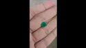 Natural Green Emerald 2.58 Carat Certified