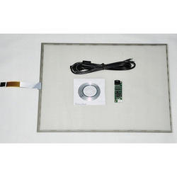 15 inches 5-Wire Resistive Touch Screen