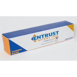 Ostomy Entrust Paste