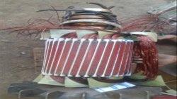 Motor Rewinding Service, maharashtra, AC