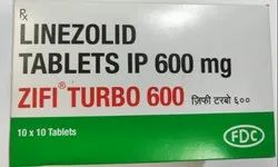 Zifi Turbo 600 Mg