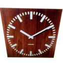 Home Wooden Wall Clock