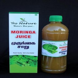 Herbal Moringa Juice