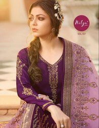 Fancy Colorful Salwar Suits