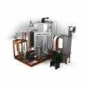 Coil Type Water Tube Steam Boiler