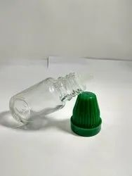 10ml Reed Diffuser Oil Bottle