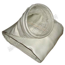 Fiber Glass Filter Bag with PTFE Membrane