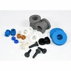 Silicon Grommets