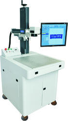 Piston Ring Laser Marking Machine