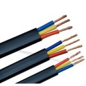 Submersible Flat Copper Cables
