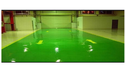 Epoxy Solvent Free Coating Services