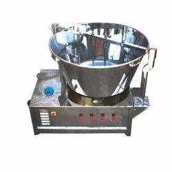 300 Liter Stainless Steel Milk Boiling Machine