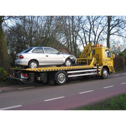 Car Breakdown Services