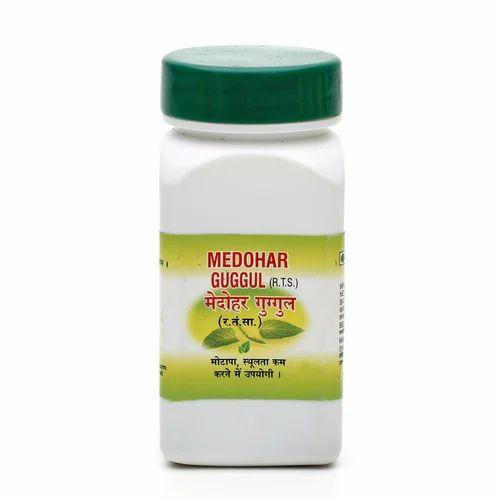 Herbal Guggul Products - Kanchanar Guggulu Manufacturer from Mumbai