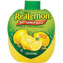 Yellow Realemon Lemon Juice, Packaging: Bottle, Packaging Size: 73 Ml