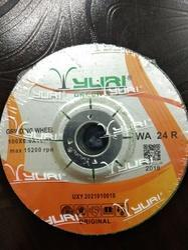 YURI 4INCH GRINDING WHEEL