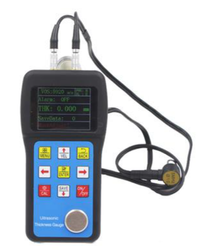 Ultrasonic Thickness Gauge UTG222Plus