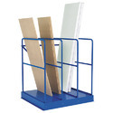 Steel Vertical Rack