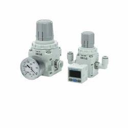 SMC Vacuum Regulator IRV