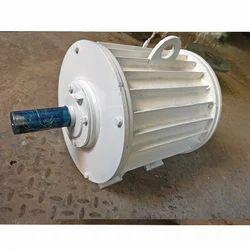 5 kW Permanent Magnet Alternator