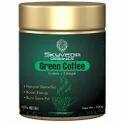Sky Veda Organic Green Coffee Powder