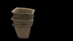Coir Pith Pot