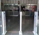 RFID Attendance Gate Walk Through