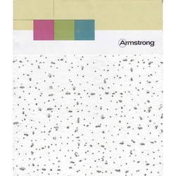 armstrong fiber false ceiling - Armstrong Ceiling Tiles 2x2