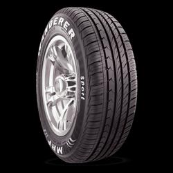 MRF Tyre 225-65R17 Wanderer Sport -TL