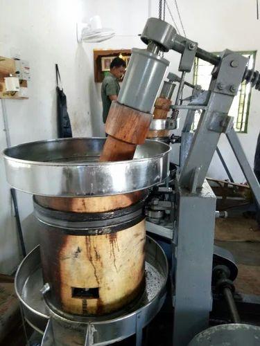 Industrial Machines Marachekku Oil Machine Manufacturer