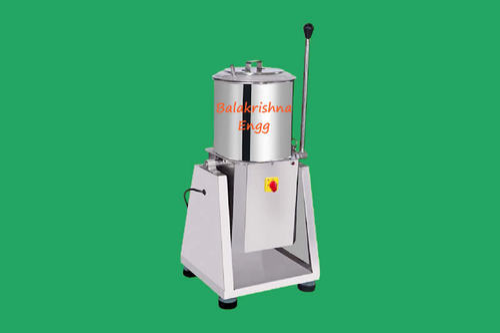 Cutter Mixer