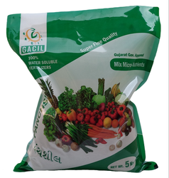 Micronutrients Mixture Goa Grade